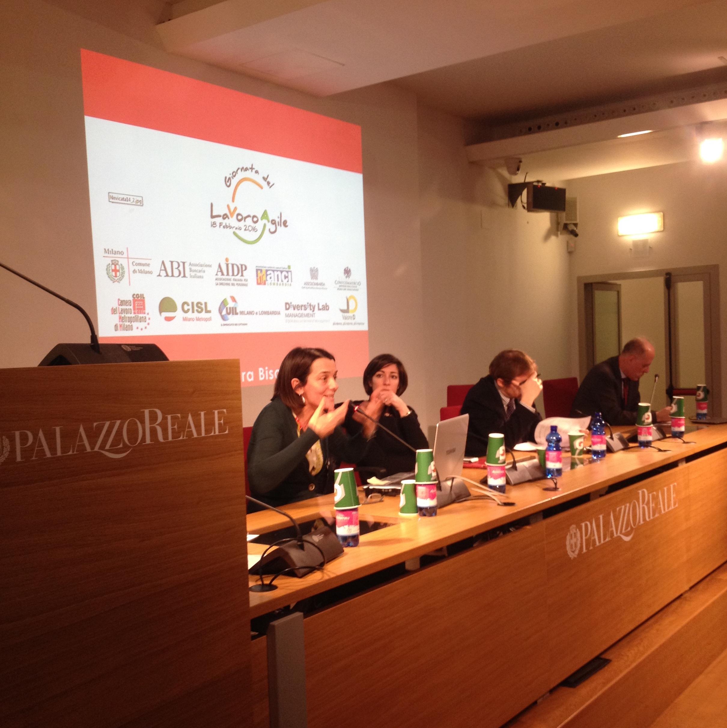 """Smartworking, Milano spinge l'acceleratore: """"Aziende, si ..."""