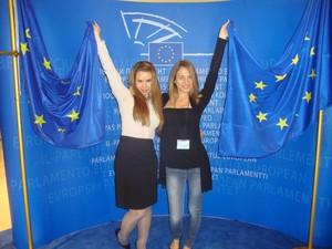 Il sogno di un lavoro nella comunicazione una ex stagista for Stage parlamento italiano