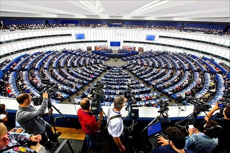Tirocini al Parlamento Europeo