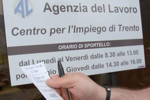 Ufficio Di Lavoro Trento : Trento e uffici turistici