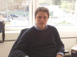 Giovanni padovani ex stagista al parlamento europeo for Votazioni parlamento oggi
