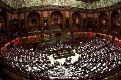 Stagisti mae crui grazie alla camera il rimborso spese for Camera dei deputati ordine del giorno